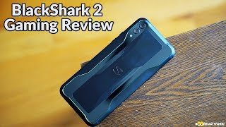 Xiaomi Black Shark 2 Gaming Review: Worth every Penny