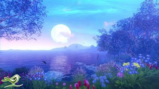 Beautiful Fantasy Music • Relaxing Music with Ethereal Voices, Cello & Piano | Kingdom of Cessabit