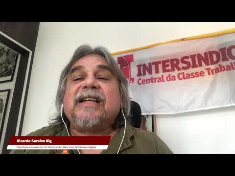 Ato Virtual pela Soberania Nacional em Defesa do Povo Brasileiro