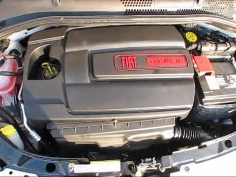 2012 Fiat 500C Gucci Edition Start Up, Exterior/ Interior Review