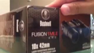 Bushnell Fusion 1Mile ARC