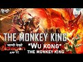 🔥The Monkey King Full HD Hindi Movie 2020