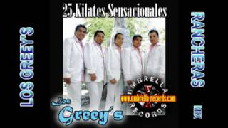 LOS GREYS mix con mariachi