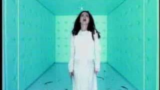 Björk - Violently Happy