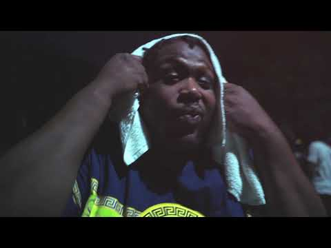 BIG ZOOK – Crash Out (Shot By Dexta Dave)