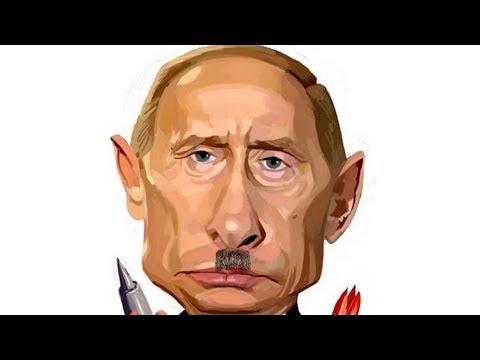Послание Путина! Куда он нас послал и зачем? Обращение к Федеральному Собранию.