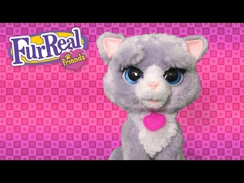 FurReal Friends Bootsie from Hasbro