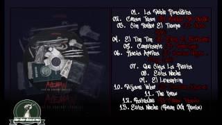 Aleman - Pase de Abordar (Deluxe) [Disco Completo] / Descarga
