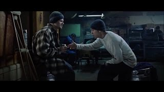 8 Mile - ''I'm B Rabbit Bitch''