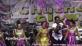 Apache Indian, Arranged Marriage, Chutney Glow 7.0