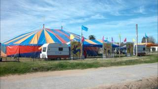 musica de circo nueva 2013