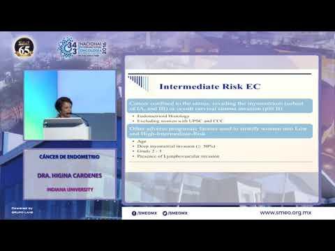 Endometrial cancer lynch syndrome