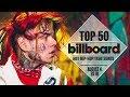 Top 50 • US Hip-Hop/R&B Songs • August 4, 2018 | Billboard-Charts