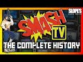 Smash Tv: The Complete History Sgr arcade 39 s Greatest