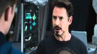The Avengers Theatrical Trailerfull Movie Español Latino Hd