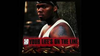 50 Cent - Your Life's On The Line (Clean Version) (Prod. by Terrence Dudley) (1999)