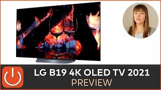 LG OLED B19-Serie 2021 Preview Thomas Electronic Online Shop