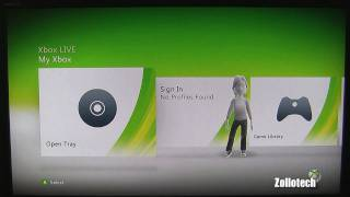 How To Reset Your XBOX 360 To Factory Default