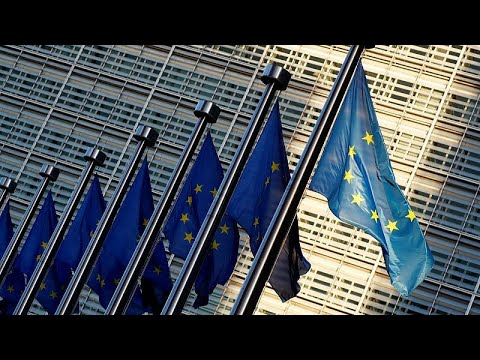 Ικανοποίηση στις Βρυξέλλες για το Ευρωβαρόμετρο