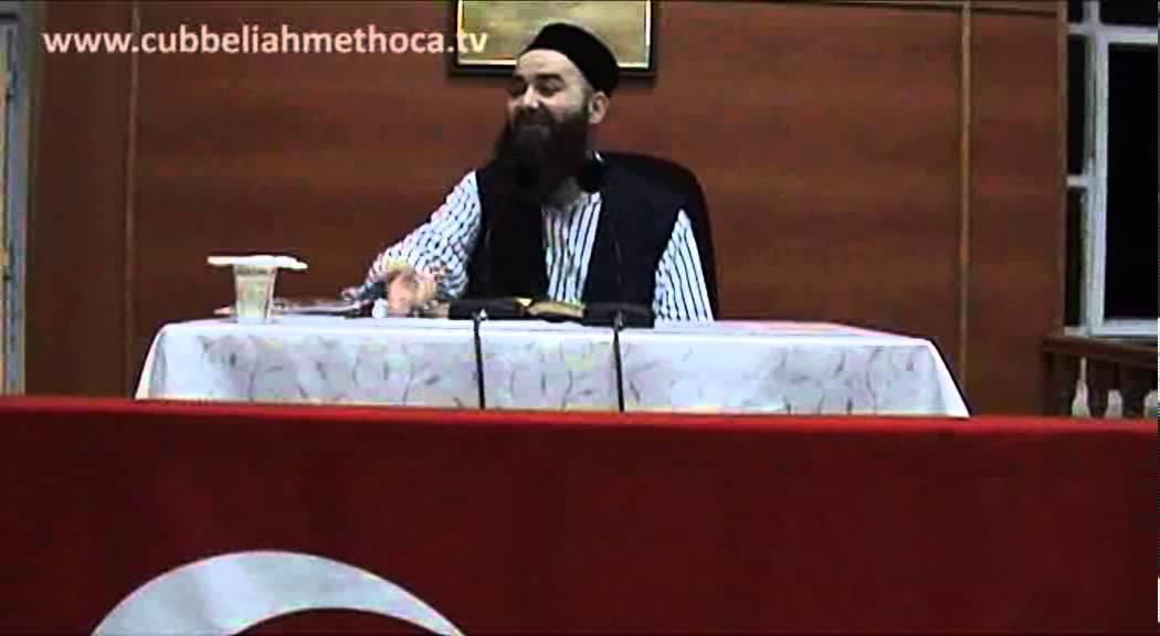 Bursa Sohbetleri 2 Ocak 2010
