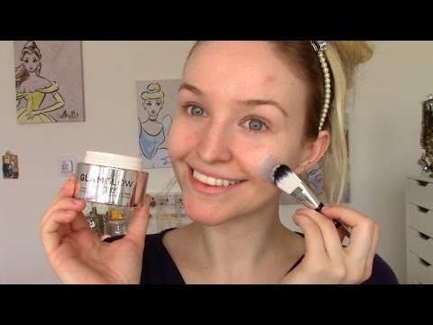 GlamGlow DREAMDUO Overnight Transforming Treatment Review & DEMO!