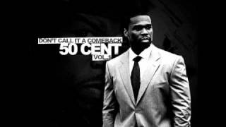 All About Dough - 50 Cent [Don't Call It A Come Back][2011]