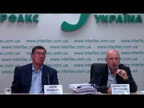 Загрози національній безпеці України