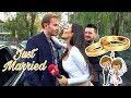 Ionuț Rusu m-a cerut în căsătorie?! 😂 | Observator 12