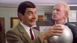 Mr Bean Goes To High School | Full Episodes | Classic Mr Bean