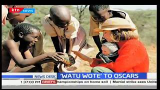Kenyan movie 'Watu Wote' nominated for the Oscars