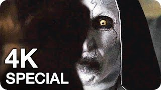 THE CONJURING 2 Trailer Clips & Featurettes 2016 The Enfield Poltergeist