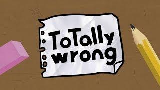 Totally Wrong 📄❌