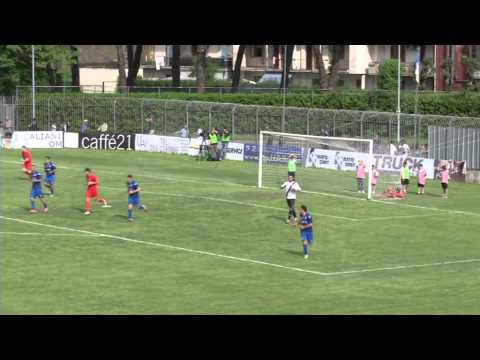 Preview video Ac Prato-Ac Pisa 1-3