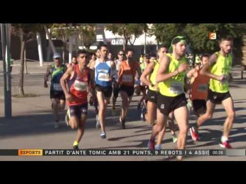 La Sansi Viladecans per TV3