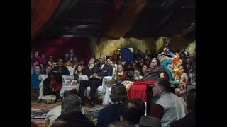 Evening Program at Sahastrara Puja thumbnail