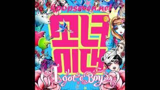 [MP3/DL] Girls' Generation (SNSD) - I Got A Boy