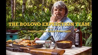 THE BOLOVO EXPEDITION TEAM