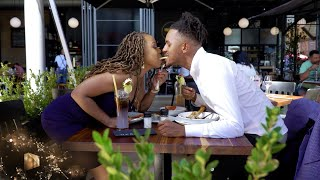 Planning the future - Date My Family    Mzansi Magic