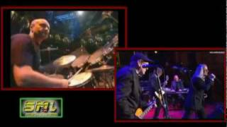 Cheap Trick & Paul McCartney Golden Slumbers Medley Live.mpg
