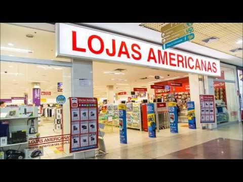 Lojas Americanas - Preços baixos e ótimas ofertas de celulares, notebooks, TVs LED e 3D, geladeiras
