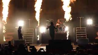 Skillet   Legendary   Live 4K HD (Creation Northeast 2019)