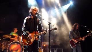 preview picture of video 'Paul Personne à L'Abri-Blues Bois d'Arcy(78) le 31 Janvier 2015 - Solo et quelqu'un m'appelle'