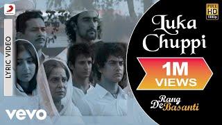 AR Rahman - Luka Chuppi Best Lyric Video|Rang   - YouTube