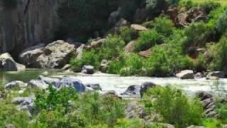 preview picture of video 'Mila, Grarem, Beni Haroun - Couleurs d'Algérie - ميلة - ڨرارم - بني هارون'