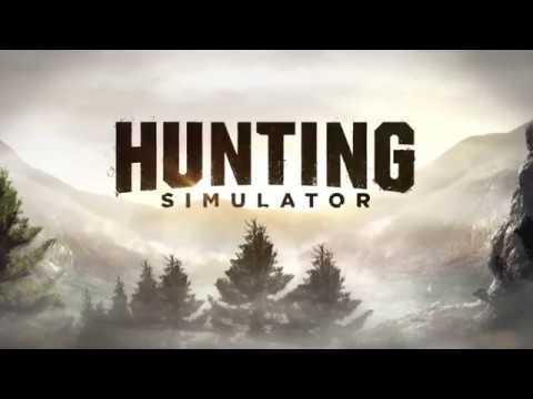Видео № 0 из игры Hunting Simulator [PS4]
