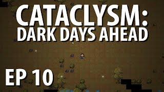 Cataclysm Dark Days Ahead | Wilderness Challenge | EP00