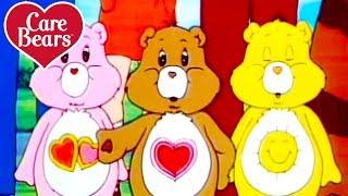 Meet The Original Care Bears! | Care Bears