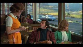 Five Easy Pieces With Jack Nicholson In Side Order Of Toast