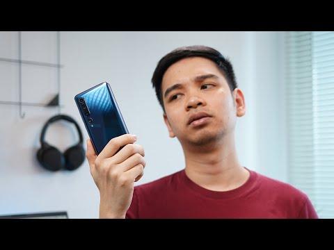 HP XIAOMI 10 JUTA?? SERIUSAN? Review Xiaomi Mi 10.