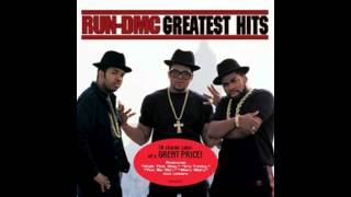 Run DMC Sucka MC's